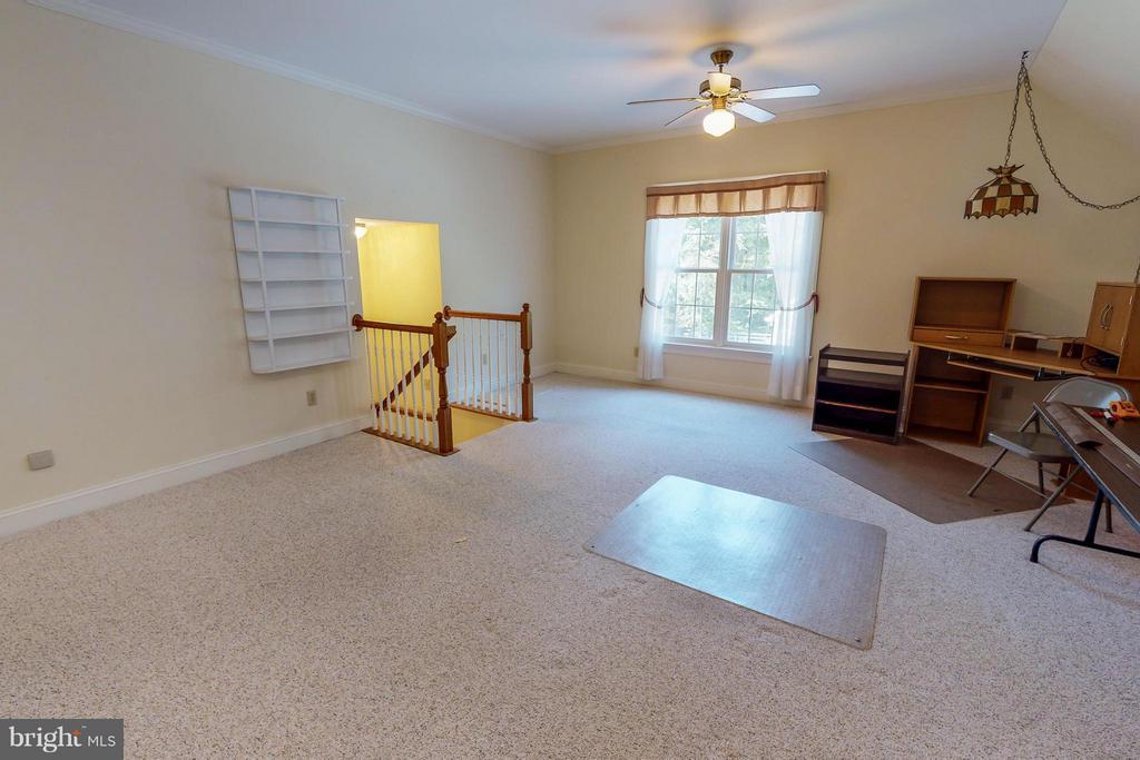 2nd Floor Bonus Room - 1600 MILLWOOD PIKE, WINCHESTER