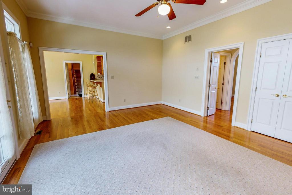 Interior (General) - 1600 MILLWOOD PIKE, WINCHESTER