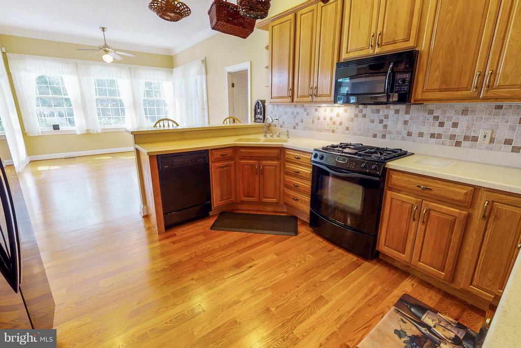 Kitchen - 1600 MILLWOOD PIKE, WINCHESTER