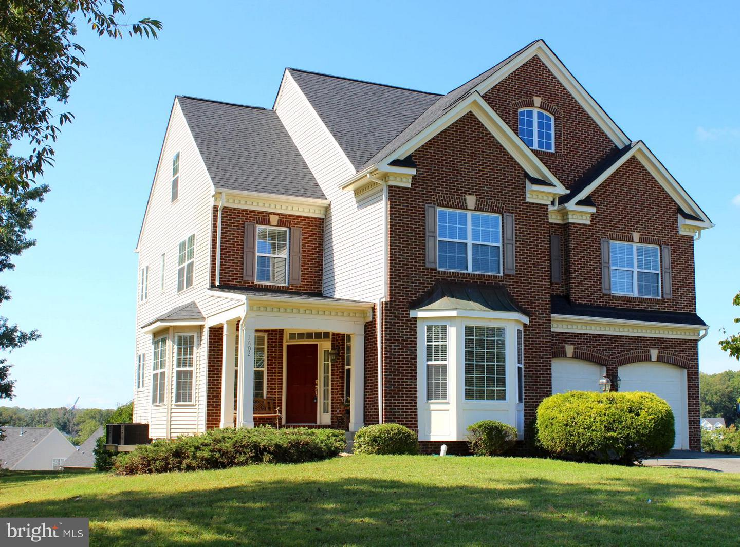 Other Residential for Rent at 3602 Lions Field Rd Triangle, Virginia 22172 United States