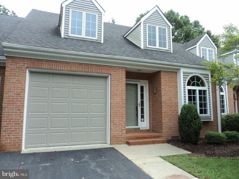 Single Family for Sale at 1175 Washington St #9 Easton, Maryland 21601 United States