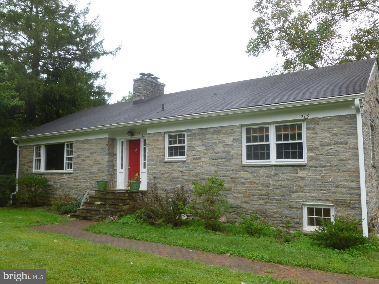 Other Residential for Rent at 2319 Mccomas White Hall, Maryland 21161 United States