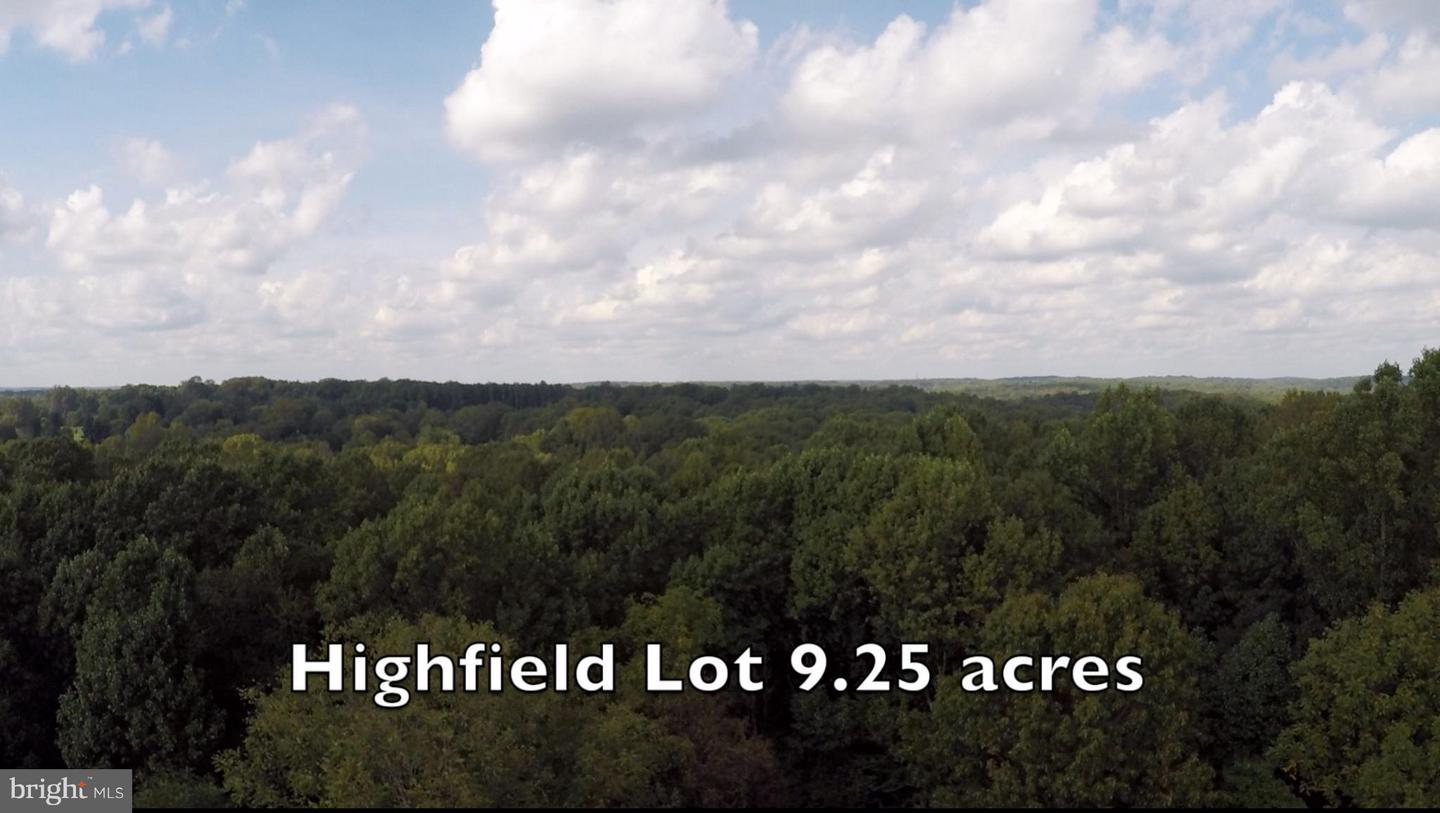 Land for Sale at 18200 Highfield Rd Ashton, Maryland 20861 United States