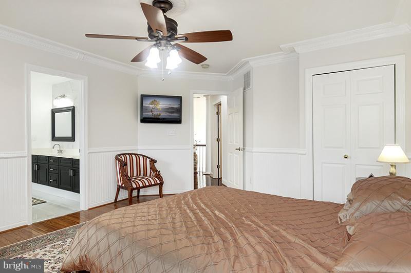 Bedroom - 6093 DEER RIDGE TRL, SPRINGFIELD