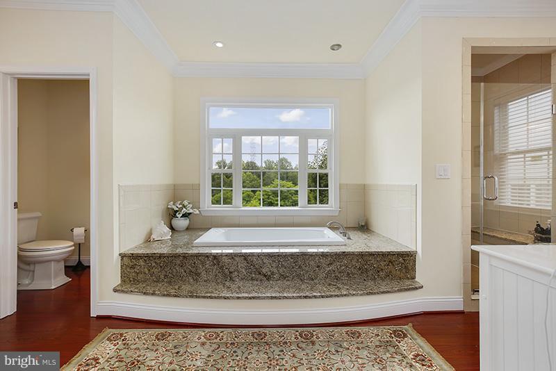 Bath (Master) - 6093 DEER RIDGE TRL, SPRINGFIELD