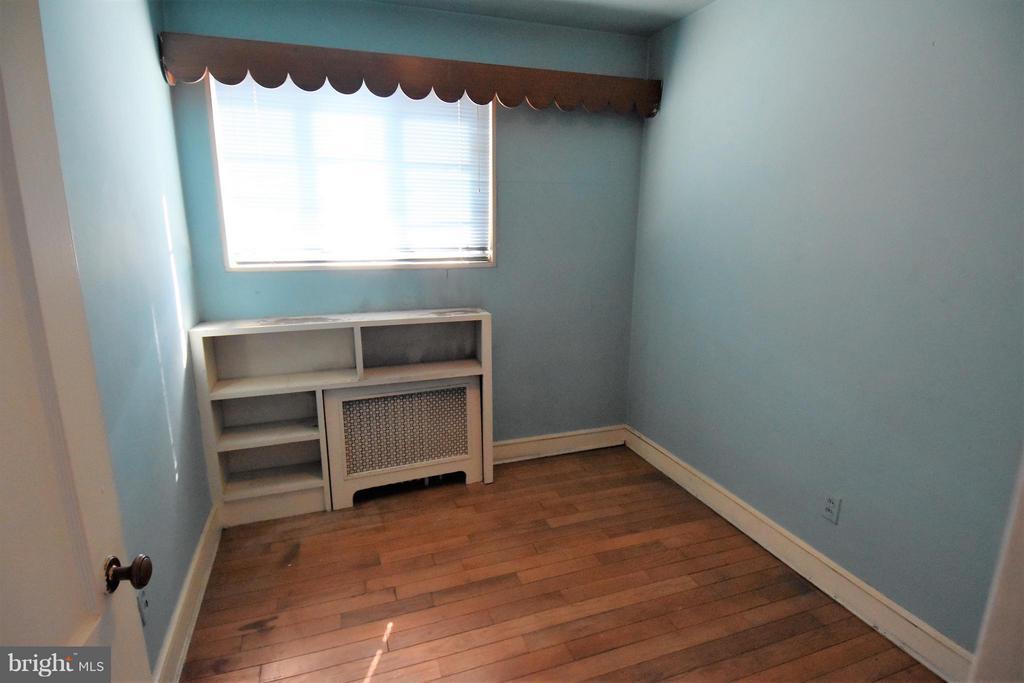 Bedroom 3 - 7527 9TH ST NW, WASHINGTON