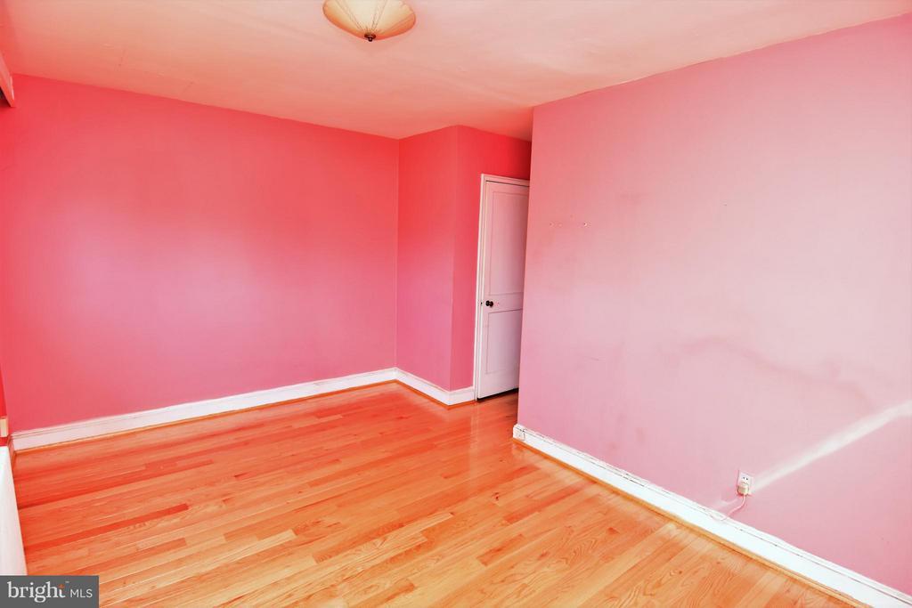 Bedroom (Master) - 7527 9TH ST NW, WASHINGTON