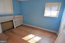 Bedroom 2 - 7527 9TH ST NW, WASHINGTON