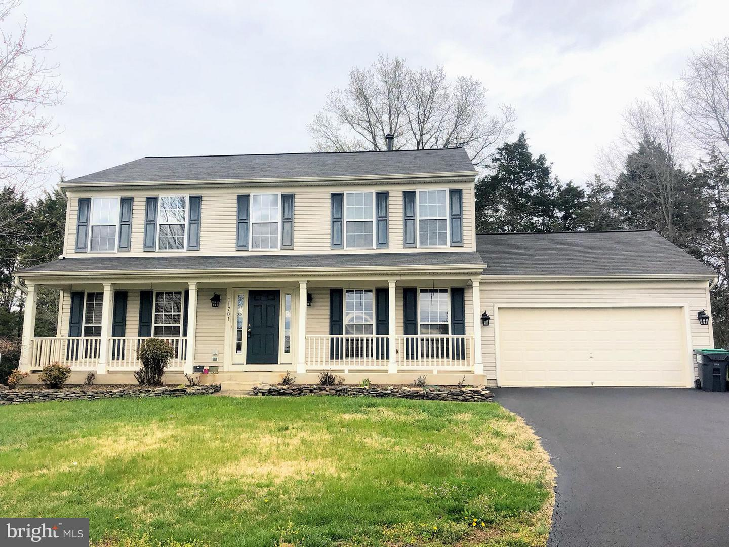 Other Residential for Rent at 11701 Fort Lee Dr Remington, Virginia 22734 United States