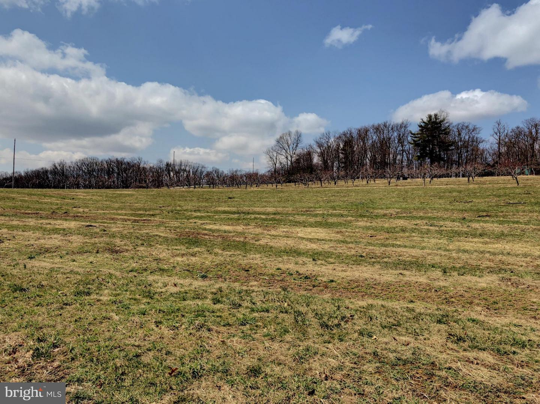 Land for Sale at 550 Church Rd Orrtanna, Pennsylvania 17353 United States