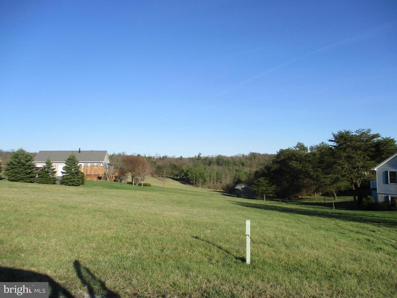 Land for Sale at Dawson Farm Rd Berkeley Springs, West Virginia 25411 United States