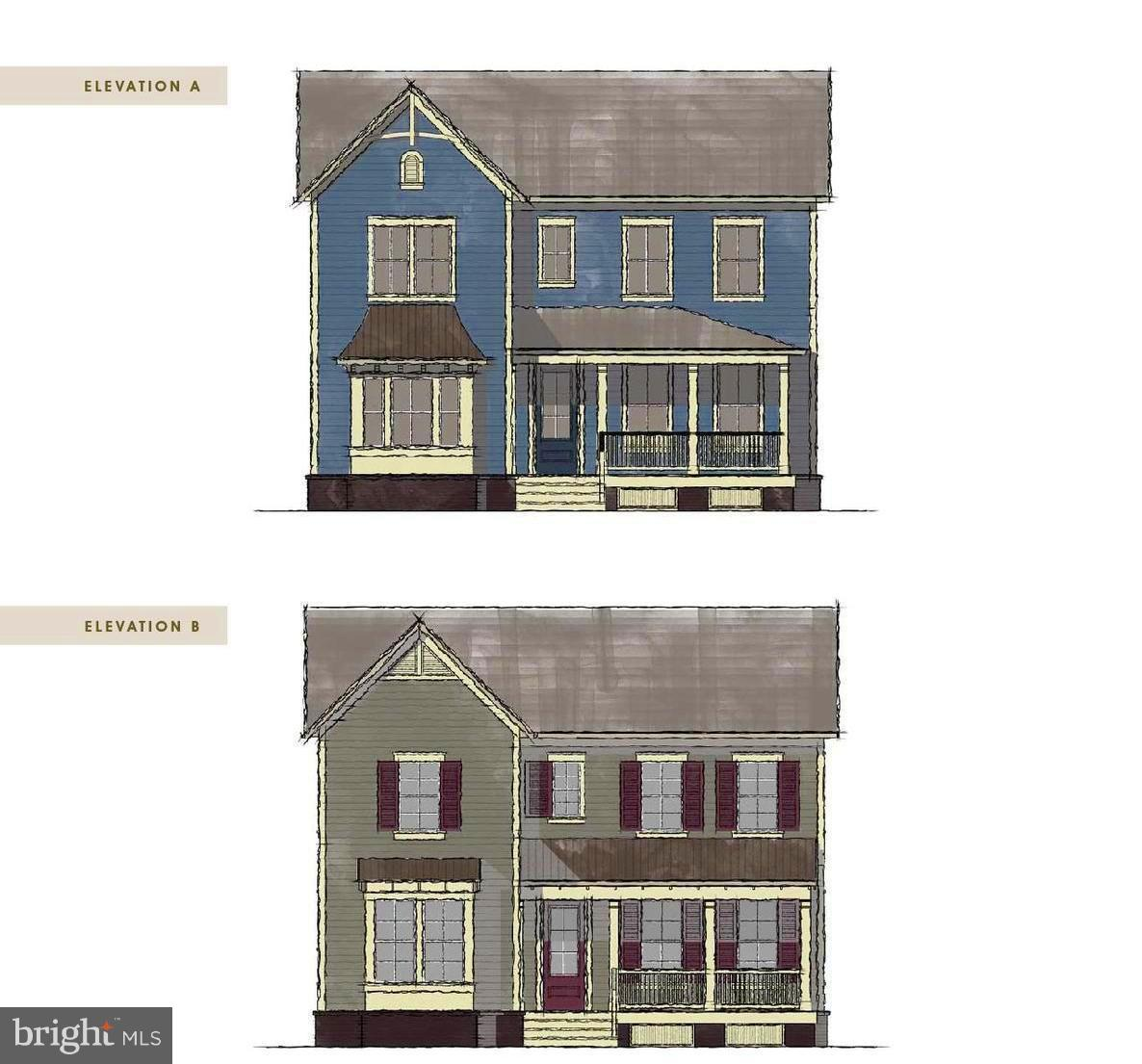 Single Family for Sale at Stone Barn Dr - Hopewell Urbana, Maryland 21704 United States