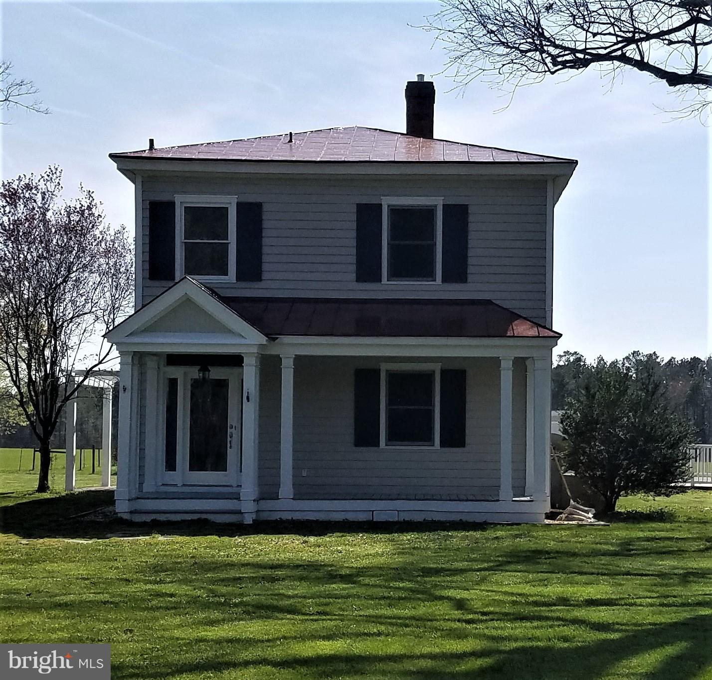 Single Family for Sale at 11479 Mount Hope Church Rd Doswell, Virginia 23047 United States