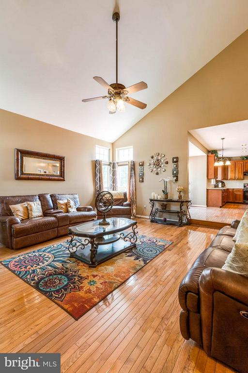 Great Room - 1801 DERRS CT, FREDERICK