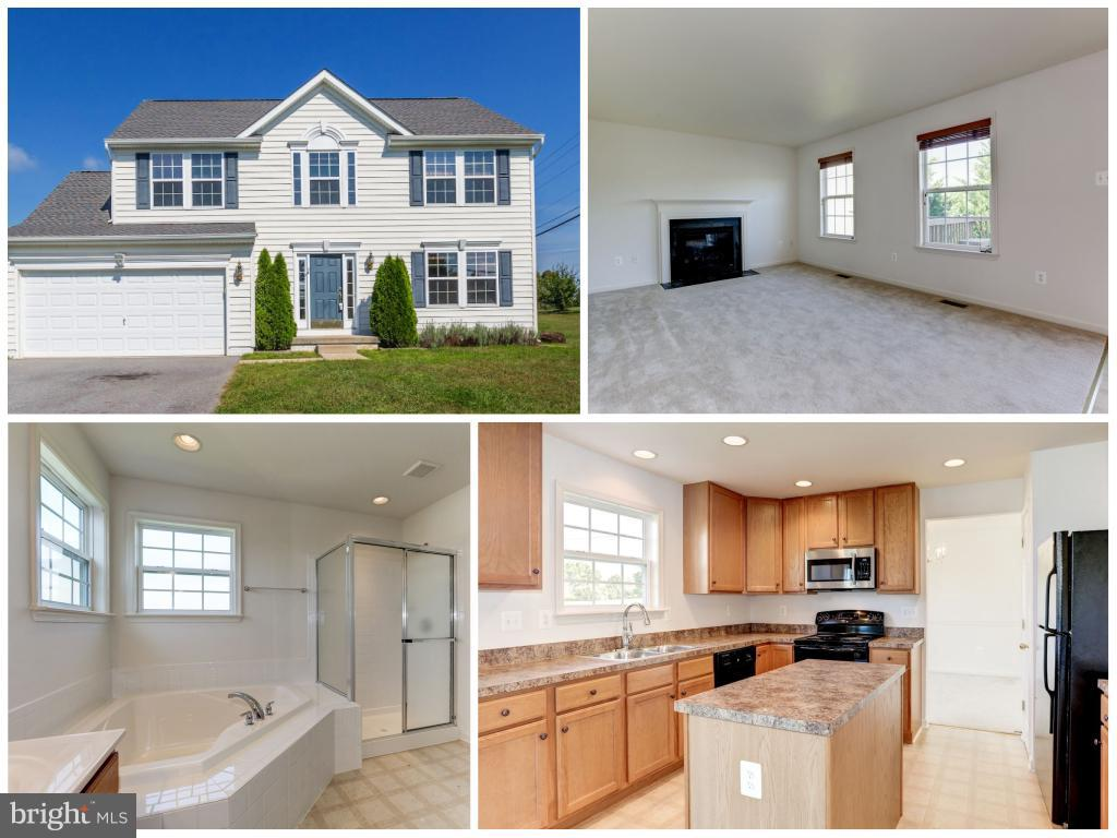 Single Family for Sale at 48 Sumter Dr Keedysville, Maryland 21756 United States