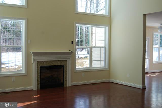 Photo of home for sale at 6308 Gold Yarrow Lane, Upper Marlboro MD
