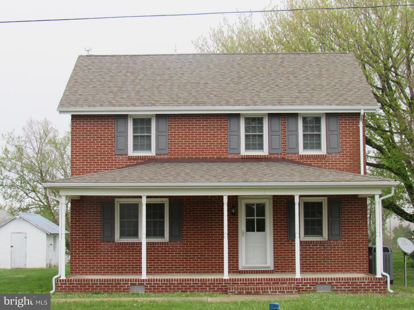 Single Family for Sale at 37294 River Springs Rd Avenue, Maryland 20609 United States