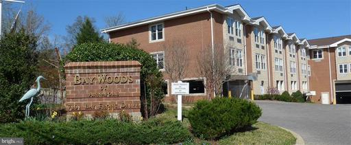 Property for sale at 7101 Bay Front #202, Annapolis,  MD 21403