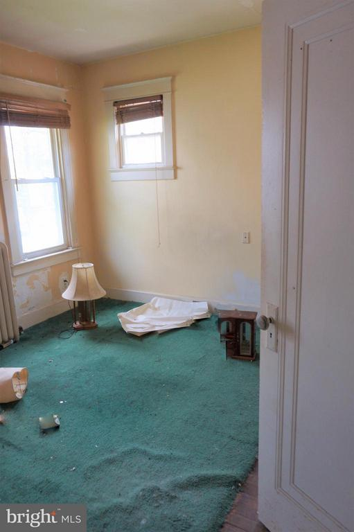 Bedroom 1 - 802 RITTENHOUSE ST NW, WASHINGTON