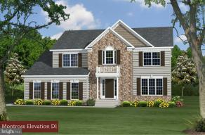Single Family for Sale at 29703 Eldorado Farm Dr Mechanicsville, Maryland 20659 United States
