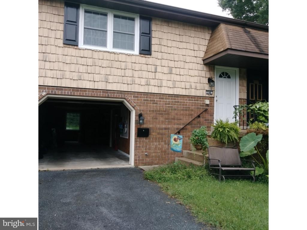 784 S CEDAR STREET, Manheim Township in LANCASTER County, PA 17543 Home for Sale