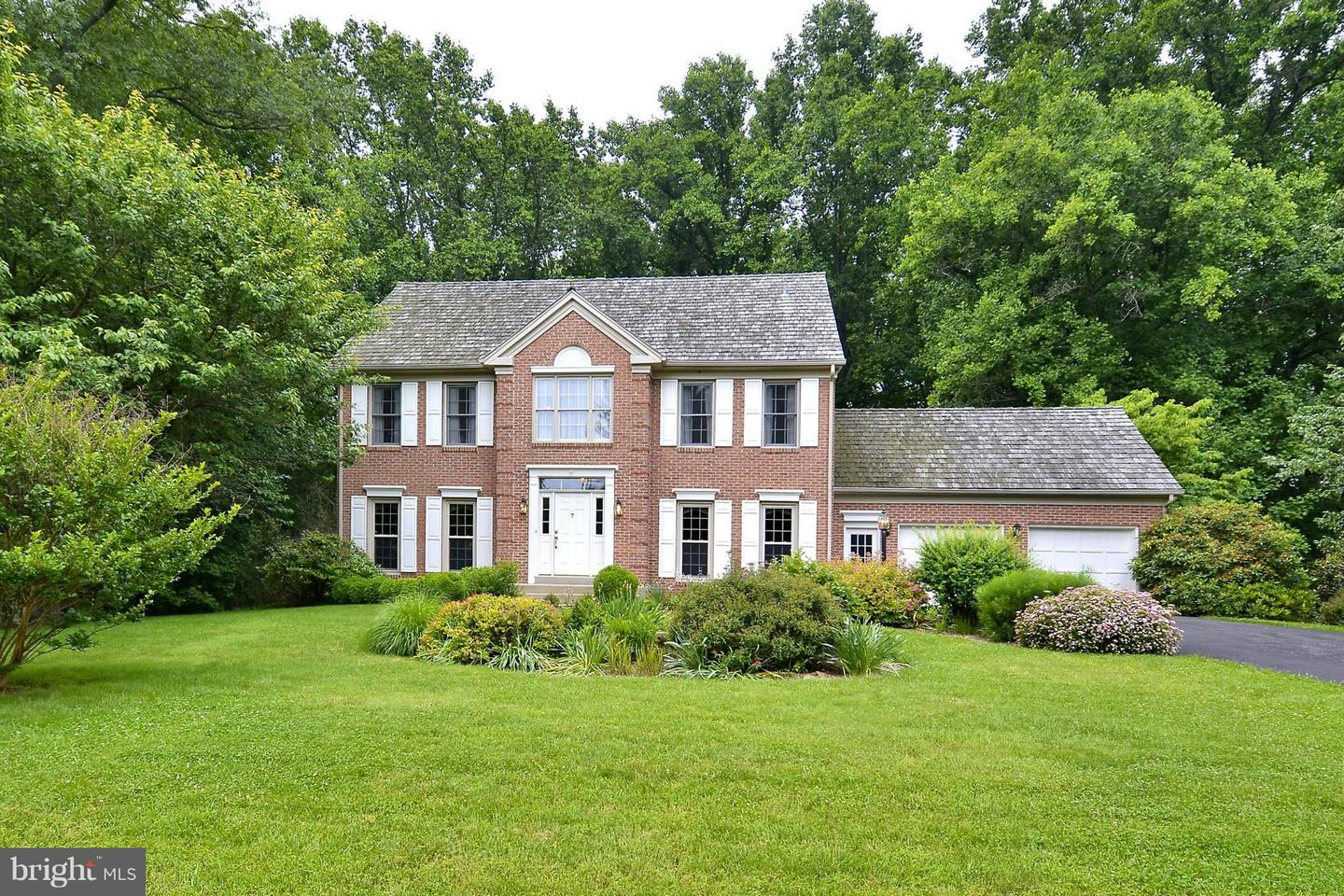 Single Family for Sale at 18712 Shremor Dr Derwood, Maryland 20855 United States