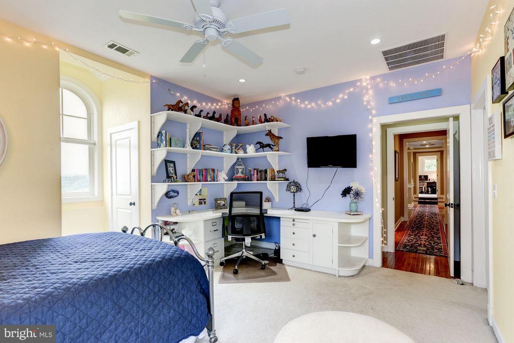 Bedroom 2 - 10711 EASTERDAY RD, MYERSVILLE
