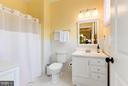 ~Full bathroom 2 - 10711 EASTERDAY RD, MYERSVILLE