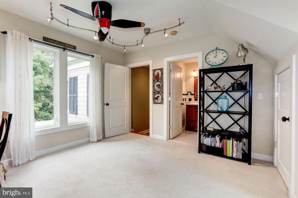 Bedroom 4 - 10711 EASTERDAY RD, MYERSVILLE