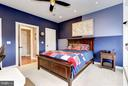 Bedroom 3 - 10711 EASTERDAY RD, MYERSVILLE
