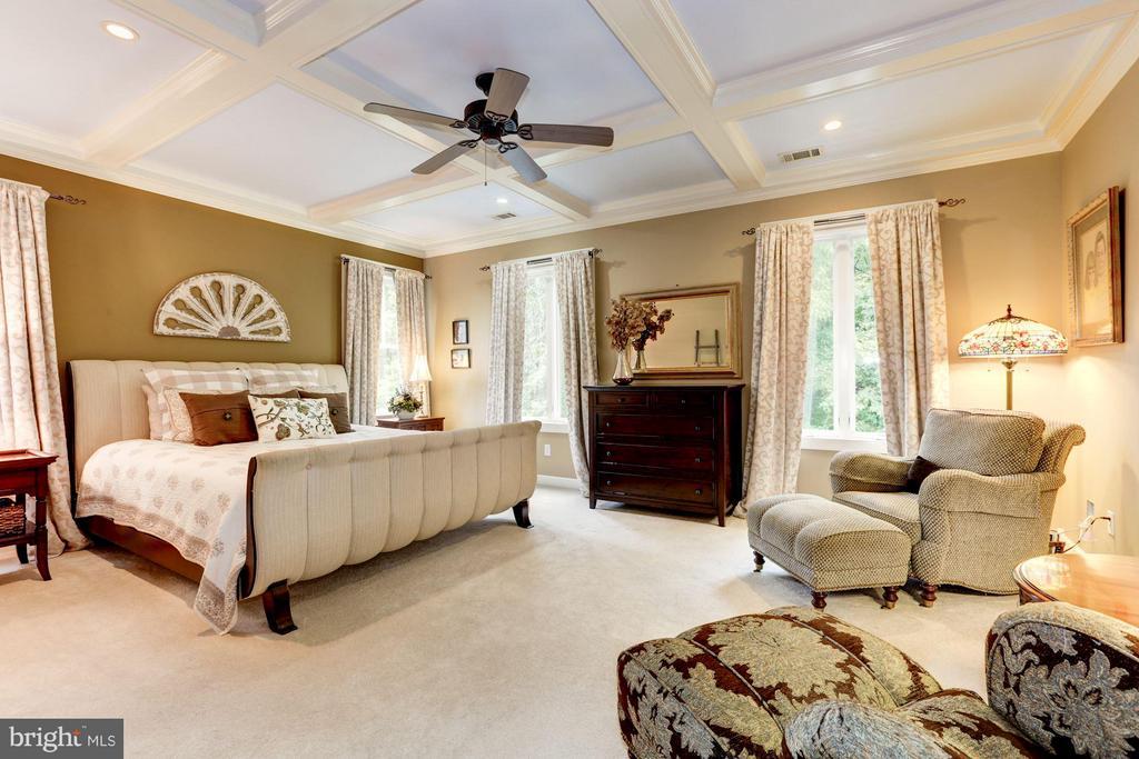 Bedroom (Master) - 10711 EASTERDAY RD, MYERSVILLE