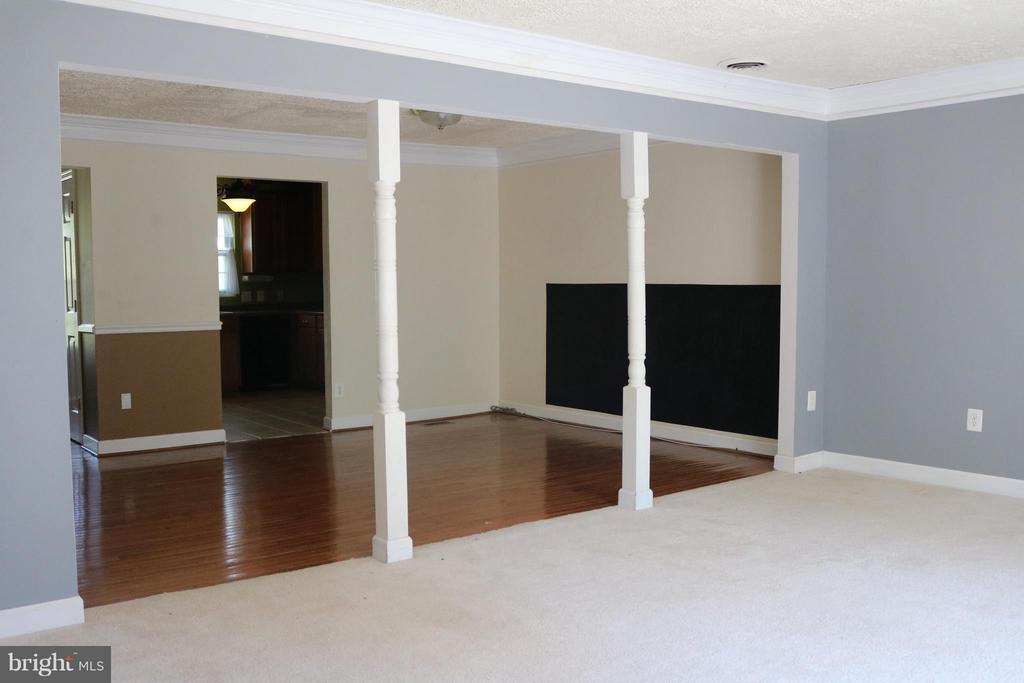 Open Floor Plan - 76 BOILEAU CT, MIDDLETOWN