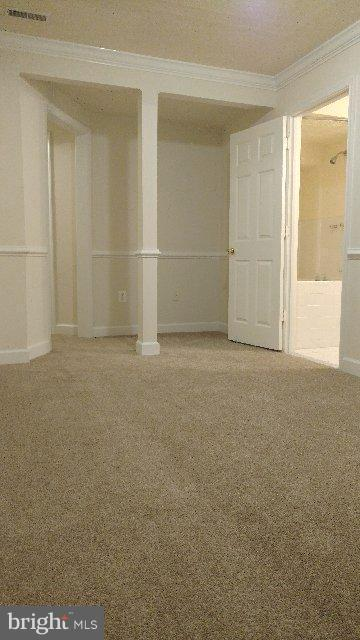 Newly Carpeted and Freshly Painted Main Room - 76 BOILEAU CT, MIDDLETOWN