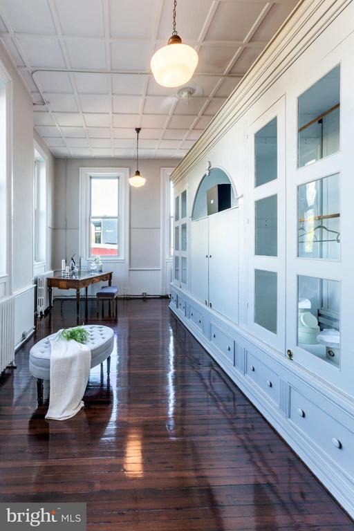 Bath (Master) - 1375 MARYLAND AVE NE #H, WASHINGTON