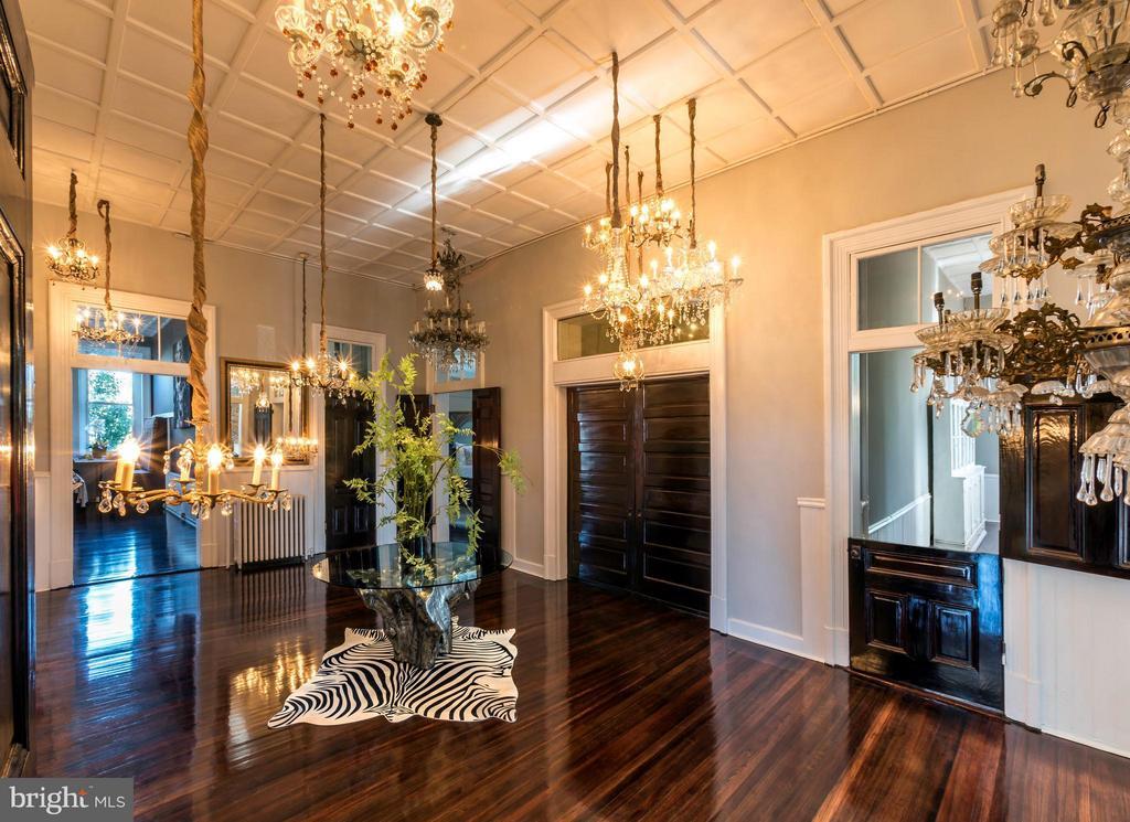 Foyer - 1375 MARYLAND AVE NE #H, WASHINGTON
