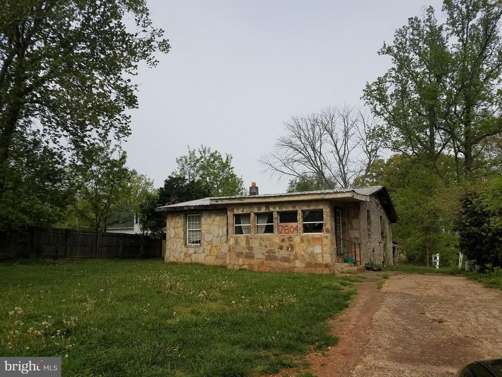 7804  FRYTOWN ROAD, Warrenton, Virginia