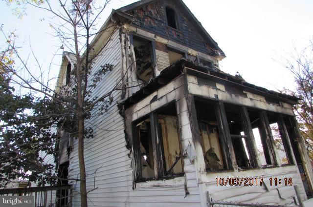 Single Family for Sale at 4023 Fairhaven Ave Baltimore, Maryland 21226 United States