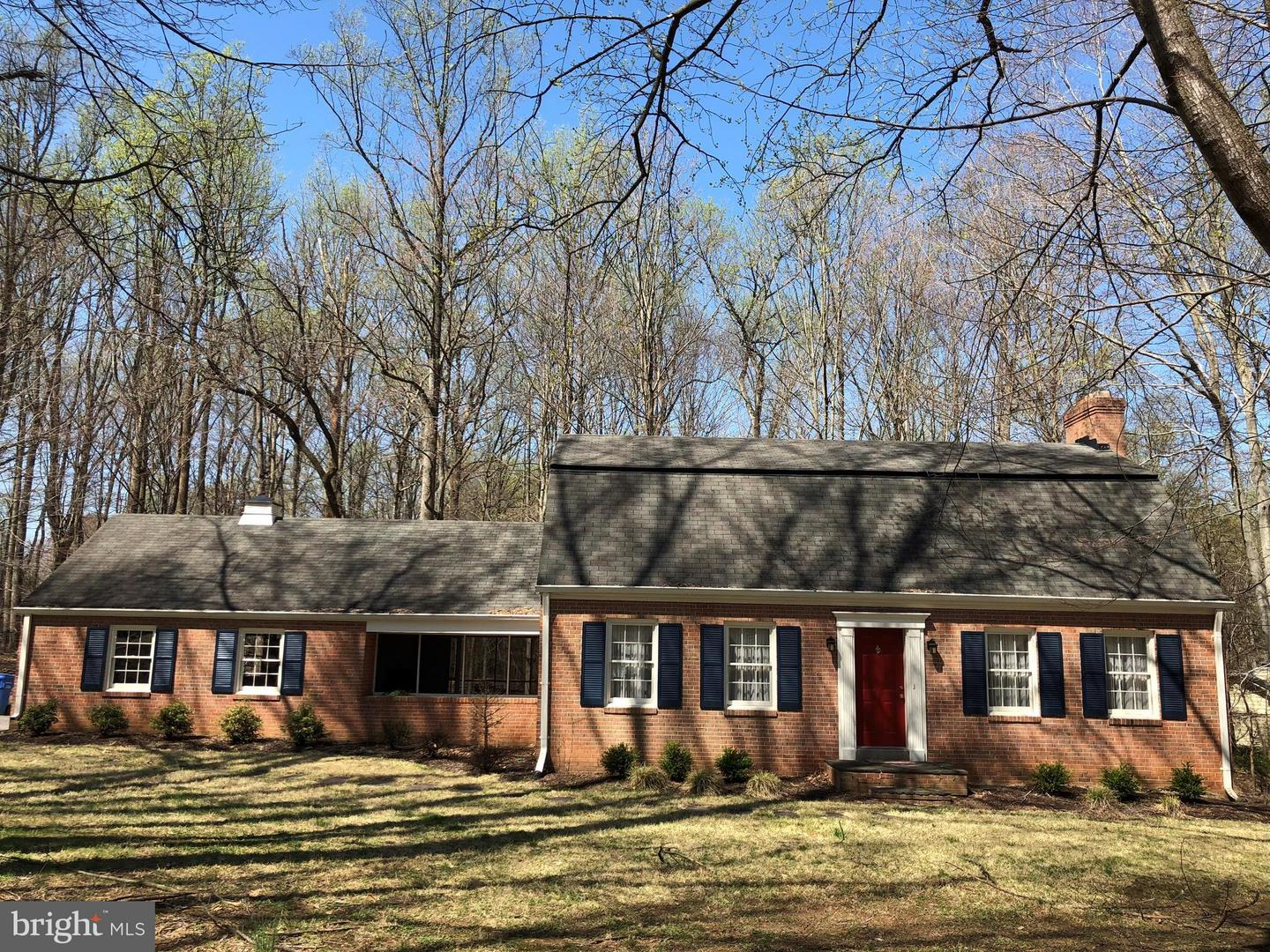 8512 HORSESHOE LANE, POTOMAC, Maryland