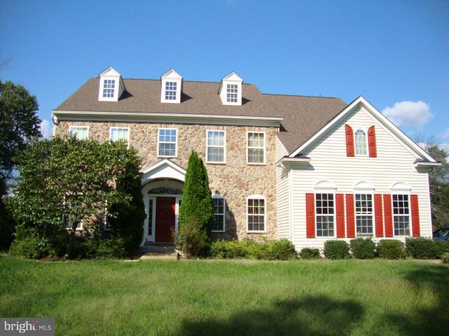Other Residential for Rent at 43066 Baltzer Glenn Ct Chantilly, Virginia 20152 United States