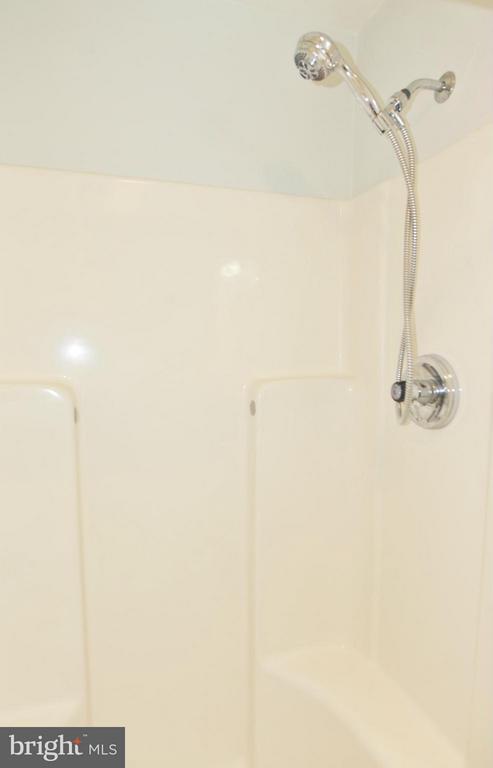 Fourth Bedroom Bath - 7589 RUXTON DR, SPRINGFIELD
