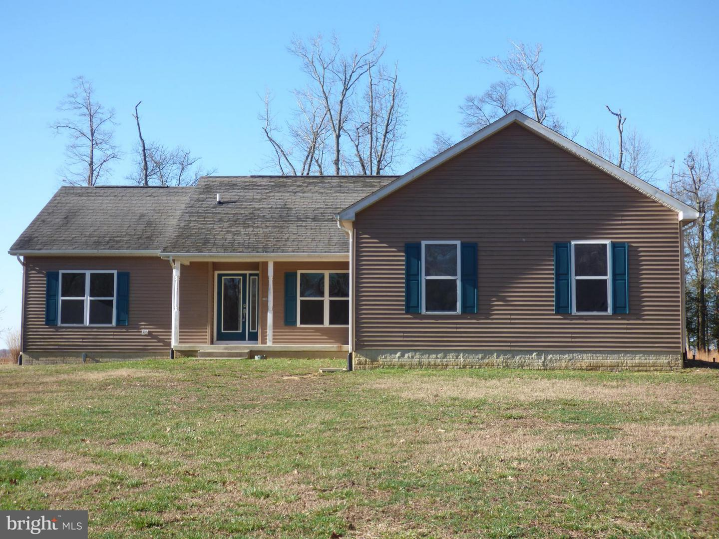 Single Family for Sale at 2760 Riverside Ranch Pl Nanjemoy, Maryland 20662 United States