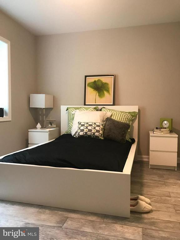 Bedroom - 412 WOODCREST DR SE #A, WASHINGTON