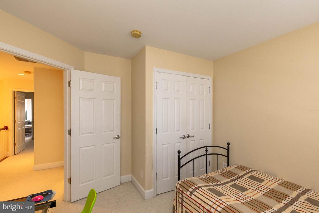 2nd Bedroom - 2373 BROOKMOOR LN, WOODBRIDGE