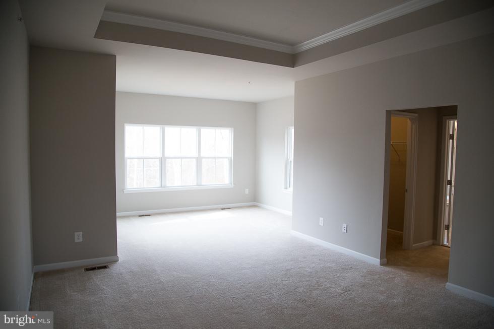 Bedroom (Master) - 17988 WOODS VIEW DR, DUMFRIES