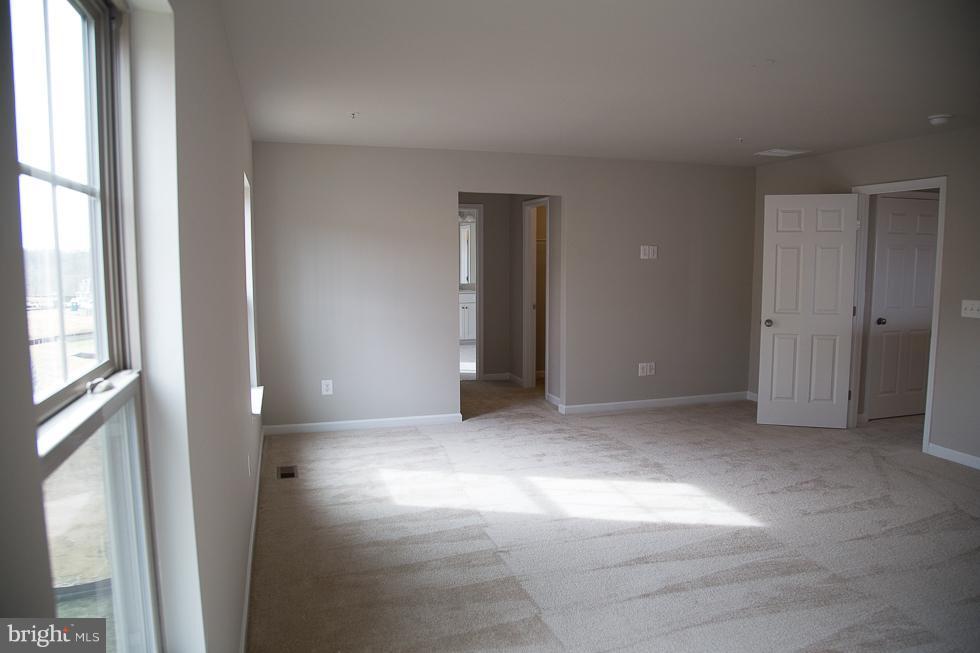 Bedroom (Master) - 17905 WOODS VIEW DR, DUMFRIES