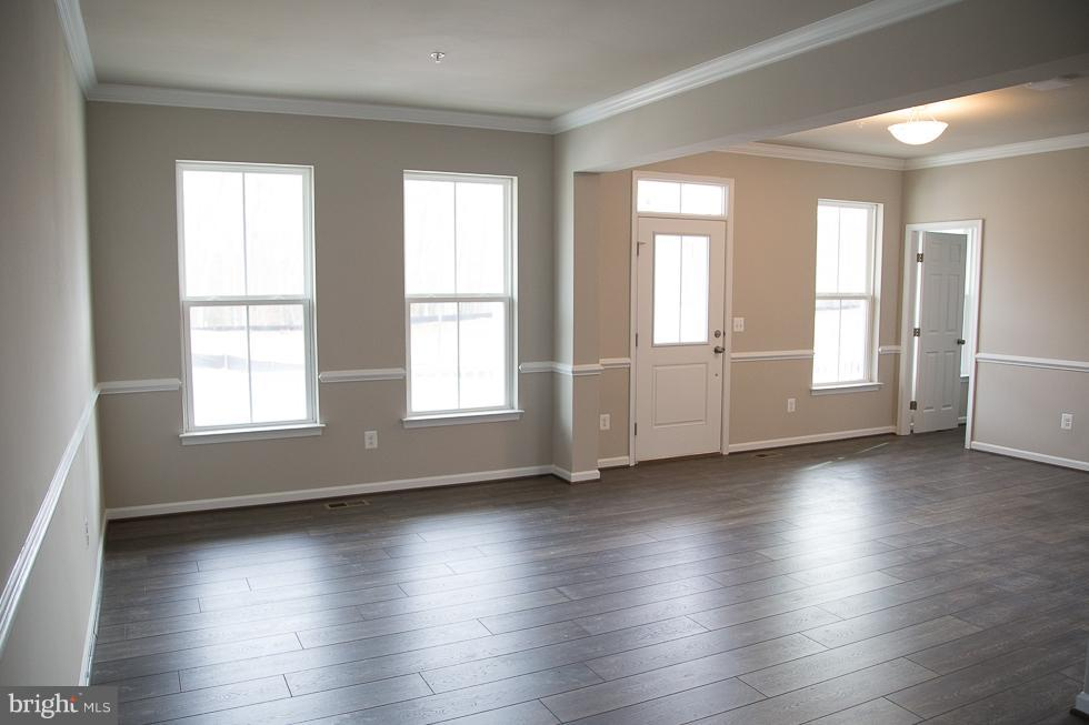 Living Room - 17988 WOODS VIEW DR, DUMFRIES