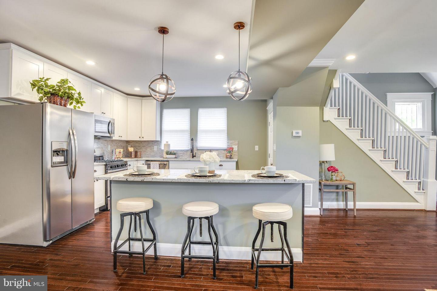 Single Family for Sale at 3215 Bayonne Ave Baltimore, Maryland 21214 United States