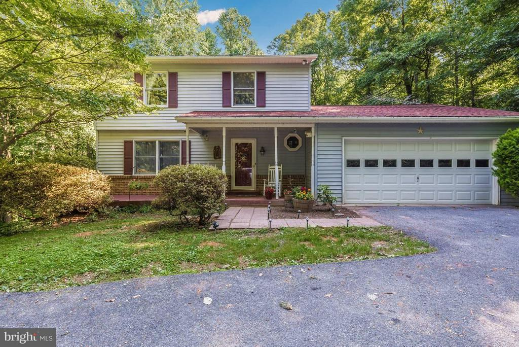 Welcome home - 4525 ROOP RD, MOUNT AIRY