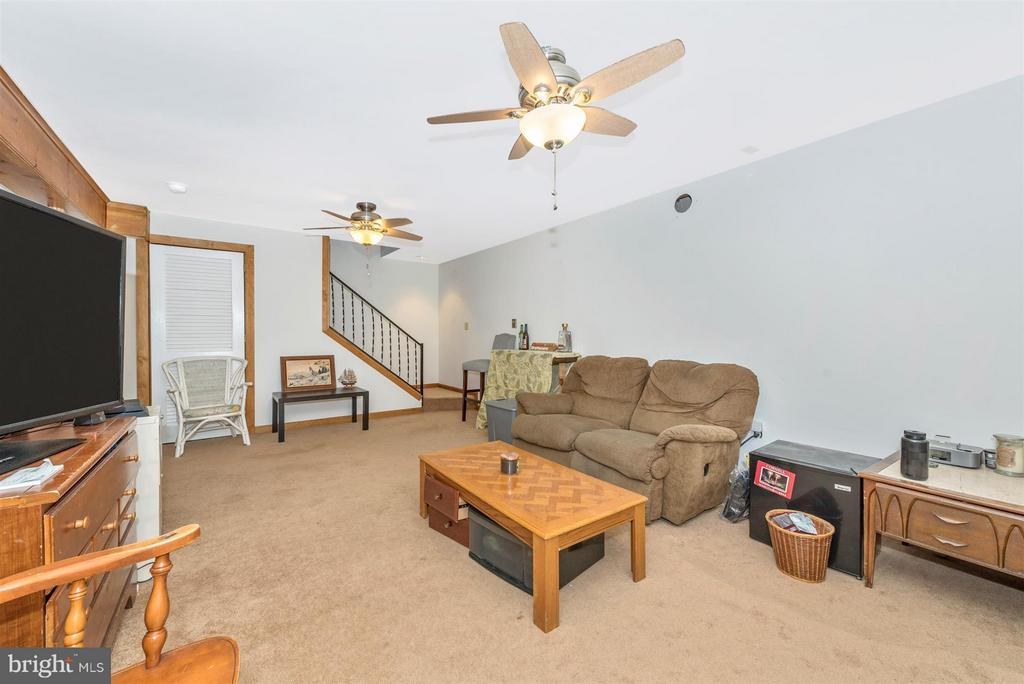 Basement - 4525 ROOP RD, MOUNT AIRY