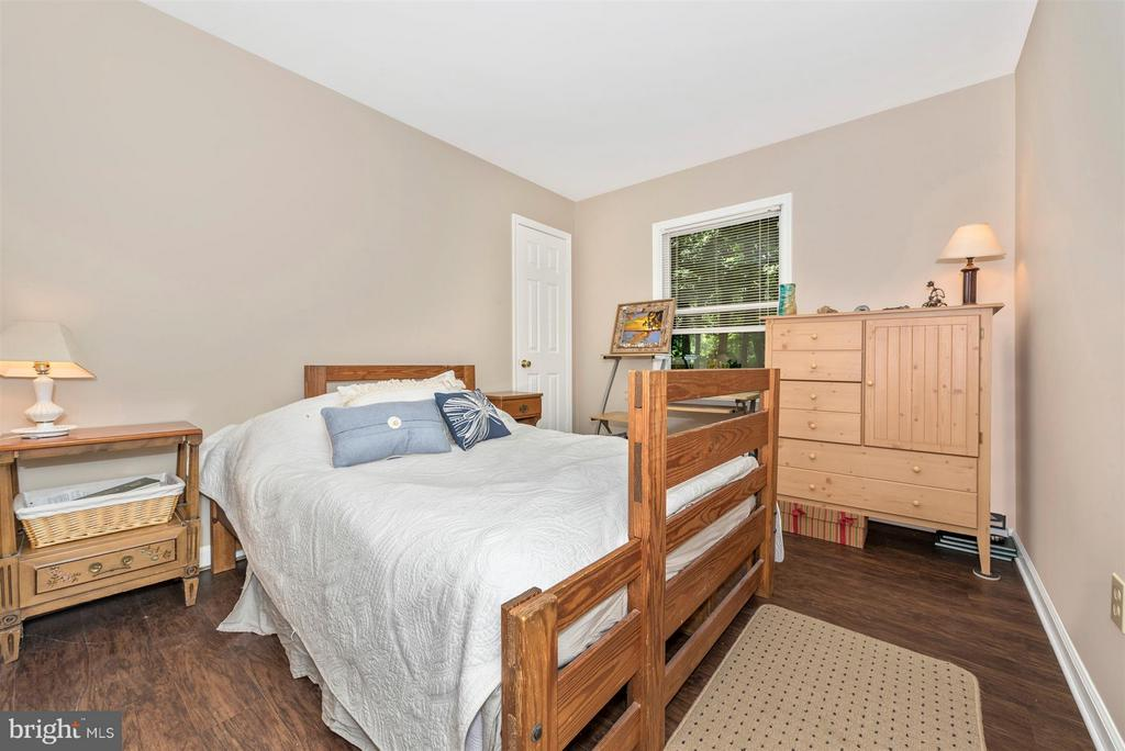 Bedroom - 4525 ROOP RD, MOUNT AIRY